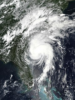 Hurricane Isaias Category 1 Atlantic hurricane in 2020