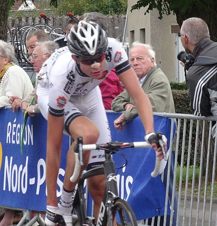 Isbergues - Grand Prix d'Isbergues, 21 septembre 2014 (D090).JPG