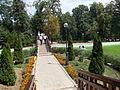 Isla del parque de Botosani.jpg