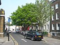 Islington High Street, N1 - geograph.org.uk - 415646.jpg