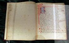 Lorenzo Rusio, Trattato di mascalcia, 1390 ca., Biblioteca Medicea Laurenziana pluteo 77.25