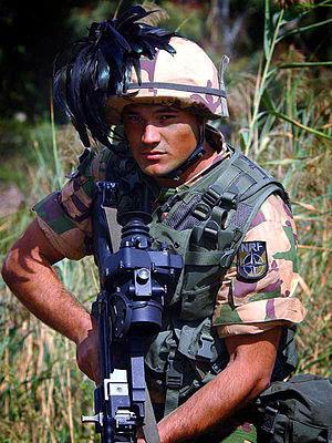 Bersaglier Bersagliere Bersaglieri in Nato
