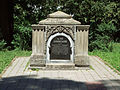 Ivano-Frankivsk Dr Lev Bachynsky grave-1.JPG