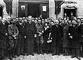 Józef Panaś we Lwowie, w listopadzie 1918 r.jpg