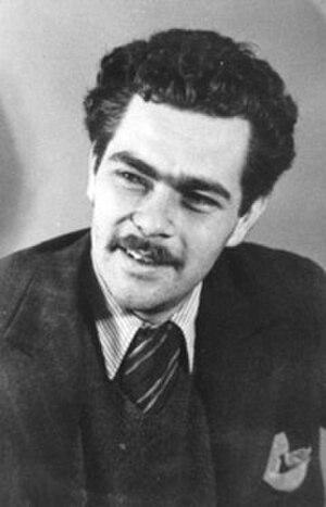 Joaquín Gutiérrez - Image: J. Gutierrez