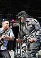 JJ Sansaverino and Maxi Priest (6216298549).jpg