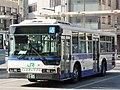 JR Bus Kanto L534-97509 at Tsuchiura Station.jpg