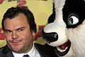 Jack Black, Kung Fu Panda 2, Sydney.jpg