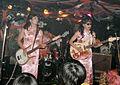 Jackie & the Cedrics @ Halloween Ball 2007 in SHELTER.jpg