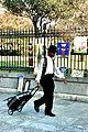 Jackson Square, New Orleans - As I lay there, whistling dixie 02.jpg