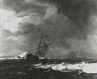 Jacob van Ruisdael - Vessels in choppy seas.jpg