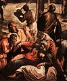 Jacopo Tintoretto - Crucifixion (detail) - WGA22518.jpg