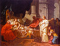 Jacques - Louis David - Antiochus and Stratonice.jpg