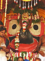 Jagannath 9 - Close up