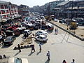 Jahangir chowk, Srinagar.jpg