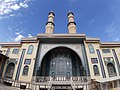 Jameh Mosque of Shafei.jpg