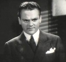 James Cagney in G Men trailer.jpg