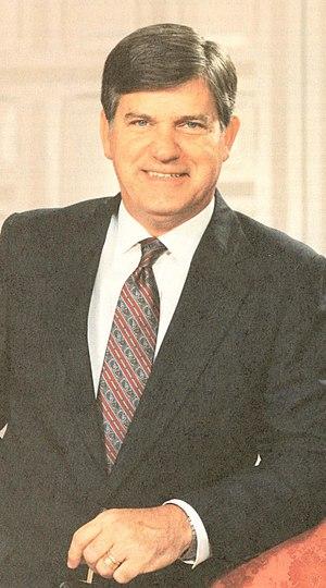 James G. Martin - Image: James G. Martin