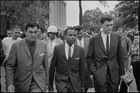 African-American Civil Rights Movement (1954–1968) - Wikipedia