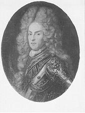 Johann Georg IV of Saxony