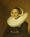 Jan Verspronck - Portrait of a Young Lady NTI TYD 21096.jpg