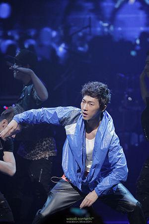 Jang Woo-hyuk - Image: Jang Woo Hyuk