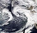 January 2010 California El Nino Superstorm 2, on January 18.jpg