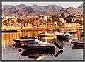 January Colors Espagna Mazaron Harbour - Master Mythos Spain Photography 1989 - panoramio.jpg