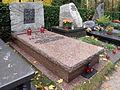 Janusz Przybylski - Cmentarz Wojskowy na Powązkach (196).JPG
