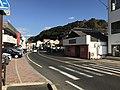Japan National Route 204 near Tabira Port 2.jpg