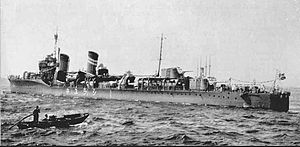Japanese destroyer Shirayuki in 1931.jpg