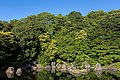 Japanese garden scenery at Expo Commemoration Park 2015-06-04 (2).jpg