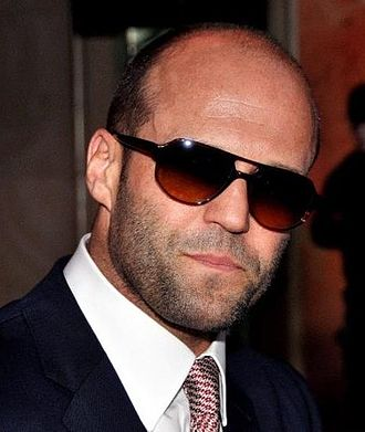 Jason Statham - Statham at the French premiere of The Expendables 2 in 2012