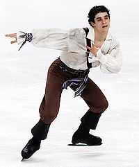 Javier Fernandez at the 2010 World Championships (3).jpg