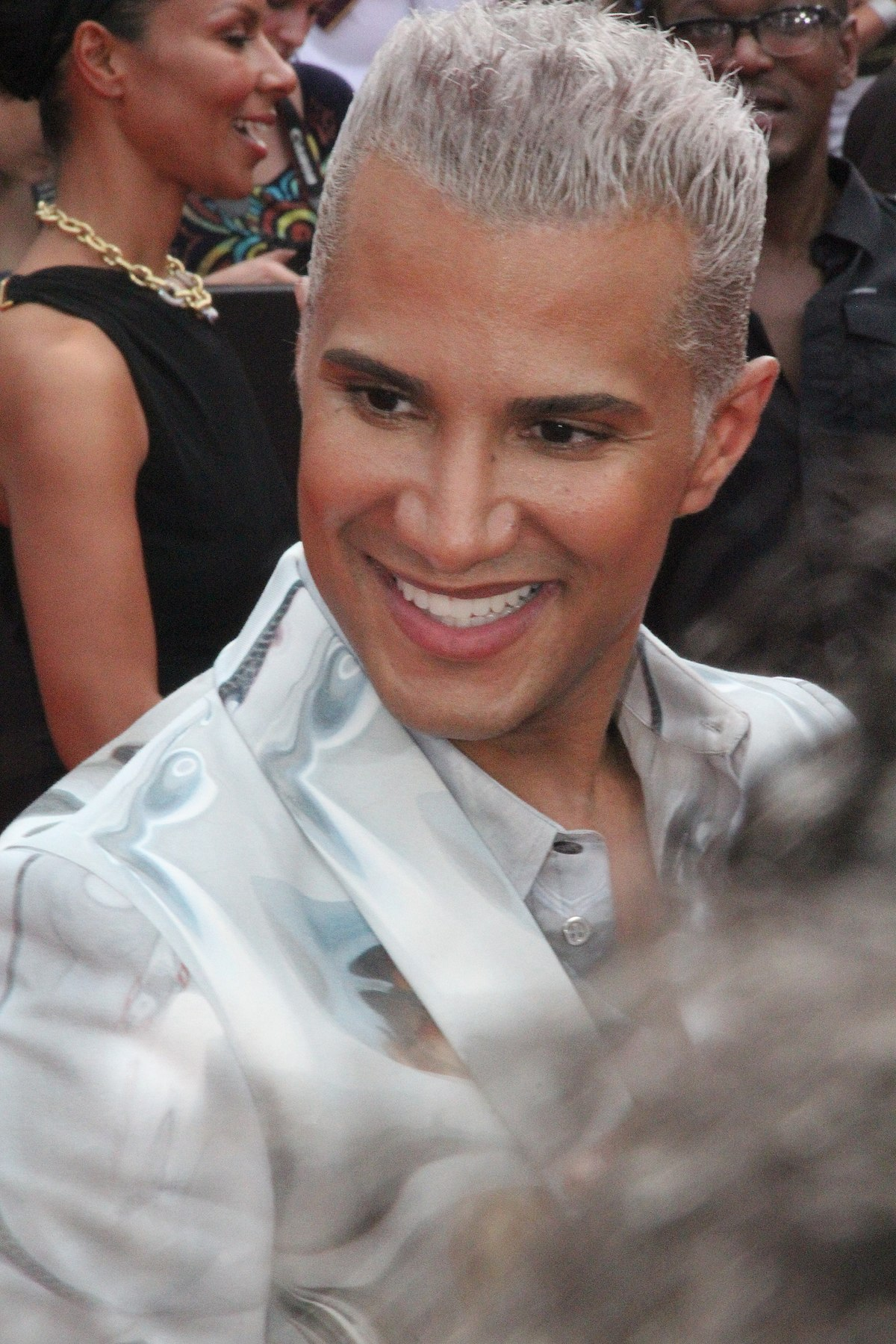 from Phoenix is jay manuel gay