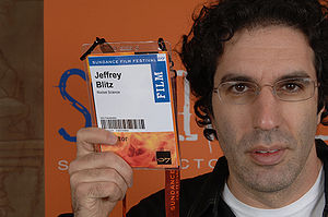 Jeffrey Blitz is an American film director, pr...
