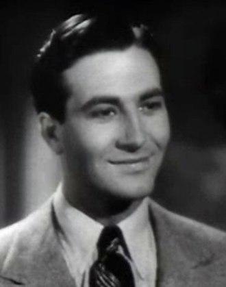 Jeffrey Lynn - Lynn in the Four Daughters (1938)