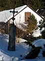 Jelení (Nová Pec), křížek 01.jpg