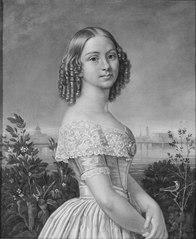 Jenny Lind (1820-1887)
