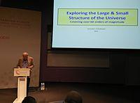 Jerome Friedman at GYSS 19Jan2016.jpg
