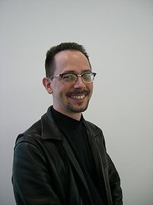Jesse-James-Garrett Web2.0-Kongress 2007.jpg