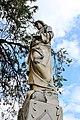 Jesus gravesite statue.jpg