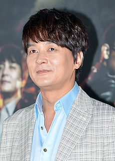 Jo Min-ki South Korean actor