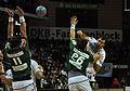Joan Cañellas throwing 2 DKB Handball Bundesliga HSG Wetzlar vs HSV Hamburg 2014-02 08.jpg