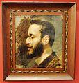Joaquín Vaamonde, Retrato de Jose Mª Colmeiro Rey, 1895, óleo-tea, 33x30cm.JPG