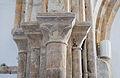 Jobourg Eglise Notre Dame Chapiteau d'arc triomphal côté sud 2010 08 30.jpg