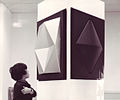 Jochen Claussen-Finks Wall Sculptures 1972.jpg