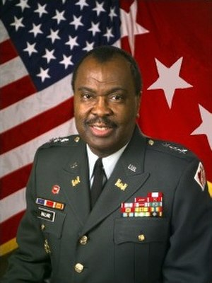 18th Engineer Brigade (United States) - LTG Joe N. Ballard, one of three former Commanders of the 18th Engineer Brigade who later became the Chief of Engineers.