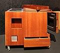 Joe colombo per boffi, mobile cucina minikitchen, 1964, 01.jpg