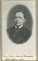 Johan August Brundin, porträtt - SMV - H1 211.tif